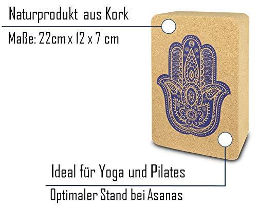 Yoga klotz
