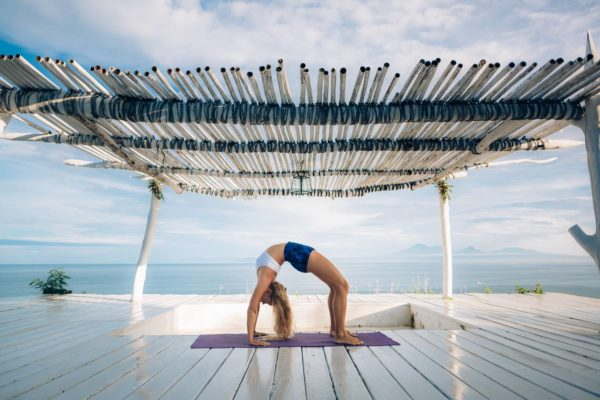 yogamatte kaufen