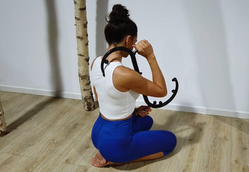 triggerpunkt massagegeraet anwendung